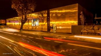 Espacio Sirvent, Avenida Gran Vía 129, 36204 Vigo, Pontevedra