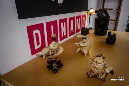 DINAMO 3x3 - 12/09/2015